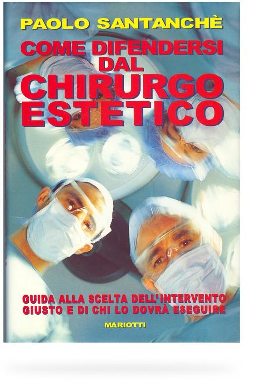 La scelta del chirurgo estetico