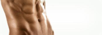 Chirurgia estetica maschile: liposuzione addome