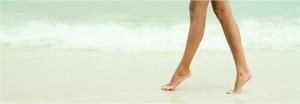liposuzione delle caviglie